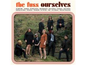FUSS - Ourselves (LP)