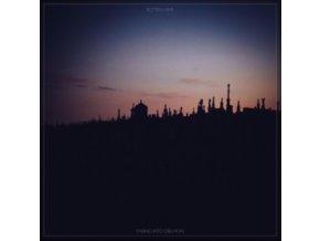 ROTTEN MIND - Fading Into Oblivion (LP)