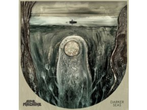 APE MACHINE - Darker Seas (LP)