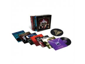 FALL OUT BOY - The Complete Studio Albums (LP Box Set)
