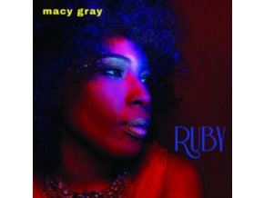 MACY GRAY - Ruby (LP)