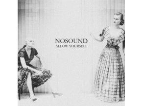 NOSOUND - Allow Yourself (LP)