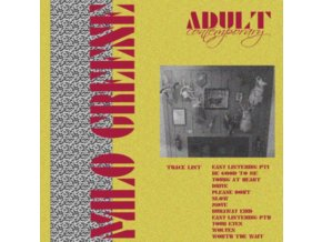 MILO GREENE - Adult Contemporary (LP)