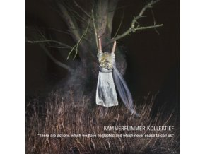 KAMMERFLIMMER KOLLEKTIEF - There Are Actions Which We Have Neglected (LP + CD)