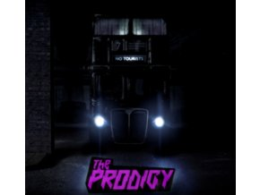 PRODIGY - No Tourists (LP)