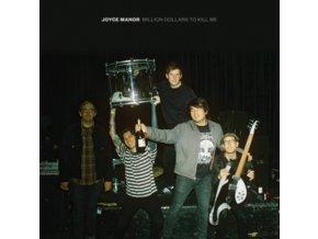 JOYCE MANOR - Million Dollars To Kill Me (LP)