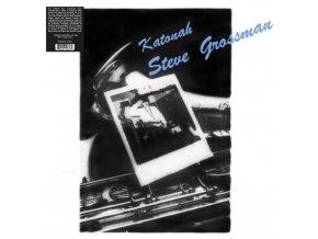 STEVE GROSSMAN - Katonah (LP)