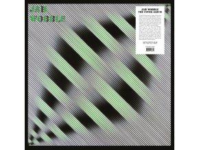JAH WOBBLE - The Cover Album (LP)