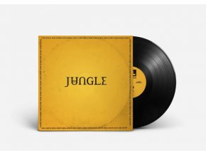 JUNGLE - For Ever (LP)