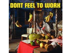 EVAN JEWETT - Dont Feel To Work (LP)