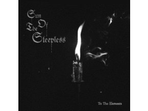 SUN OF THE SLEEPLESS - To The Elements (Clear Vinyl) (LP)