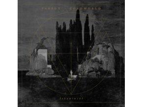 FARSOT / COLDWORLD - Toteninsel (Gold Vinyl) (LP)