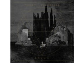 FARSOT / COLDWORLD - Toteninsel (LP)