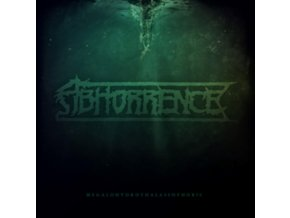 ABHORRENCE - Megalohydrothalassophobic (LP)