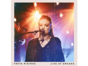 FREYA RIDINGS - Live At Omeara (LP)