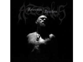 AETERNUS - Heathen (LP)
