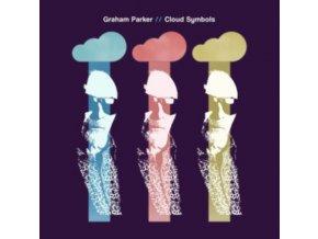 GRAHAM PARKER - Cloud Symbols (LP)