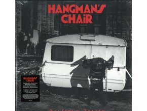 HANGMANS CHAIR - Banlieue Triste (LP)