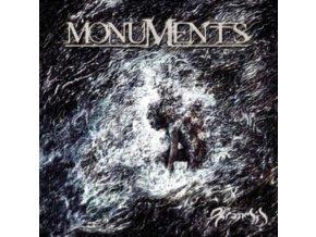 MONUMENTS - Phronesis (LP)