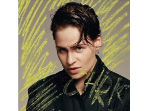 CHRISTINE AND THE QUEENS - Chris (English Edition) (LP + CD)