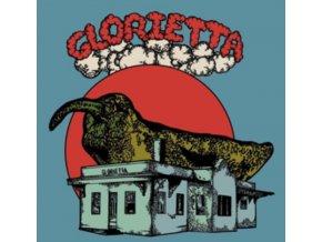 GLORIETTA - Glorietta (LP)