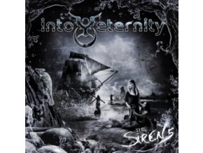 INTO ETERNITY - The Sirens (LP)