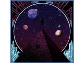 SIPHER - Atlas (Coloured Vinyl) (LP)
