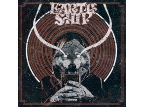 EARTHSHIP - Resonant Sun (LP)