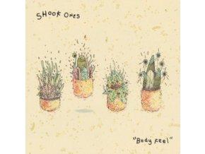 SHOOK ONES - Body Feel (LP)