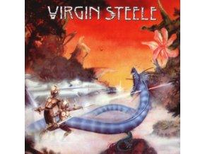 VIRGIN STEELE - Virgin Steele I (LP)
