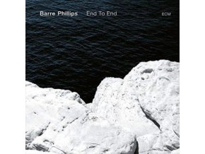 BARRE PHILLIPS - End To End (LP)