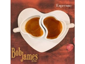 BOB JAMES TRIO - Espresso (LP)