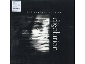 PINEAPPLE THIEF - Dissolution (LP)