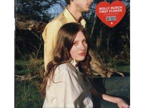 MOLLY BURCH - First Flower (LP)
