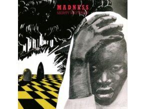 MIGHTY MAYTONES - Madness (LP)