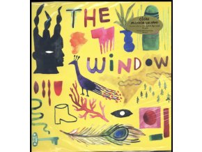 CECILE MCLORIN SALVANT - The Window (LP)