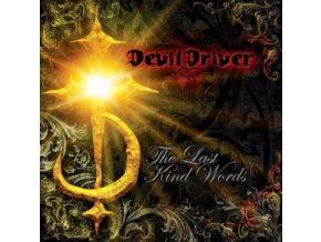 DEVILDRIVER - The Last Kind Words (LP)