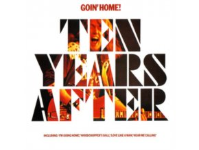 TEN YEARS AFTER - Goin Home! (LP)