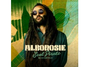 ALBOROSIE - Soul Pirate - Acoustic (LP)