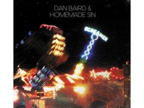 DAN BAIRD & HOMEMADE SIN - Screamer (LP)