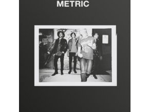METRIC - Art Of Doubt (LP)