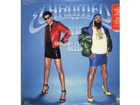 CHROMEO - Head Over Heels (Deluxe Edition) (LP)
