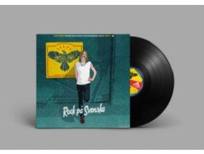 STRANGEN - Rock Pa Svenska (LP)