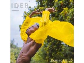 "IDER - Learn To Let Go/Body Love (7"" Vinyl)"
