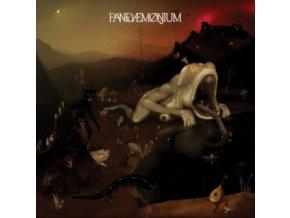 "SLUGABED - Pandamonium (12"" Vinyl)"