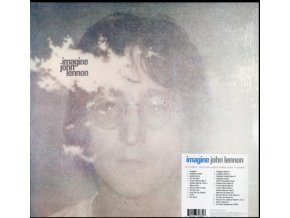 JOHN LENNON - Imagine - The Ultimate Collection (LP)