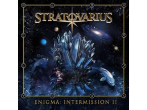 STRATOVARIUS - Enigma - Intermission 2 (LP)