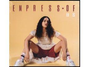 EMPRESS OF - Us (LP)