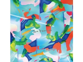 JUN KAMODA - Jun Kamoda (LP)