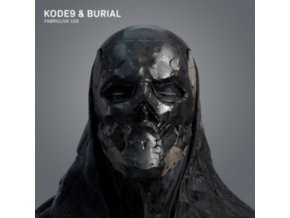 KODE9 & BURIAL - Fabriclive 100: Kode9 & Burial (LP)